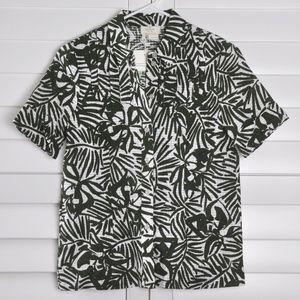 Kate Spade Havana Women Shirt Size 4 Retail $228
